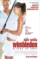 Baixar Filme Wimbledon – O Jogo do Amor (Dual Audio)