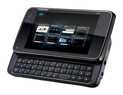 Nokia n900 price