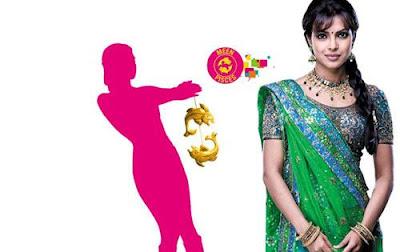 Priyanka Chopra's 12 new Avatars