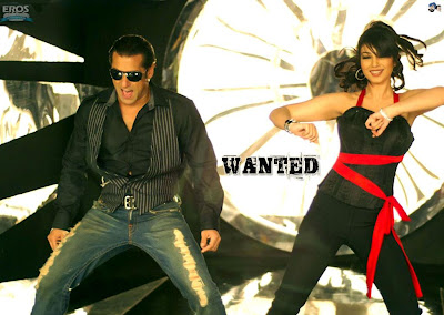 Wanted Movie Wallpapers