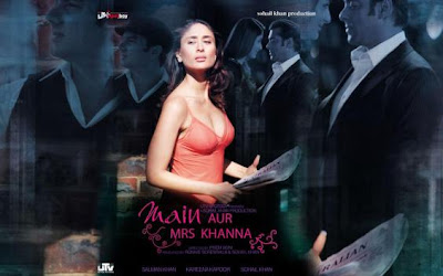 Main Aur Mrs Khanna Movie Pictures and Wallpapers