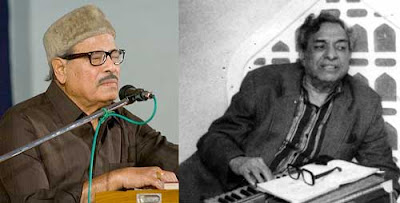 Manna Dey to get Dada Saheb Phalke award