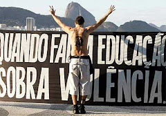 Mais educação, menos violência