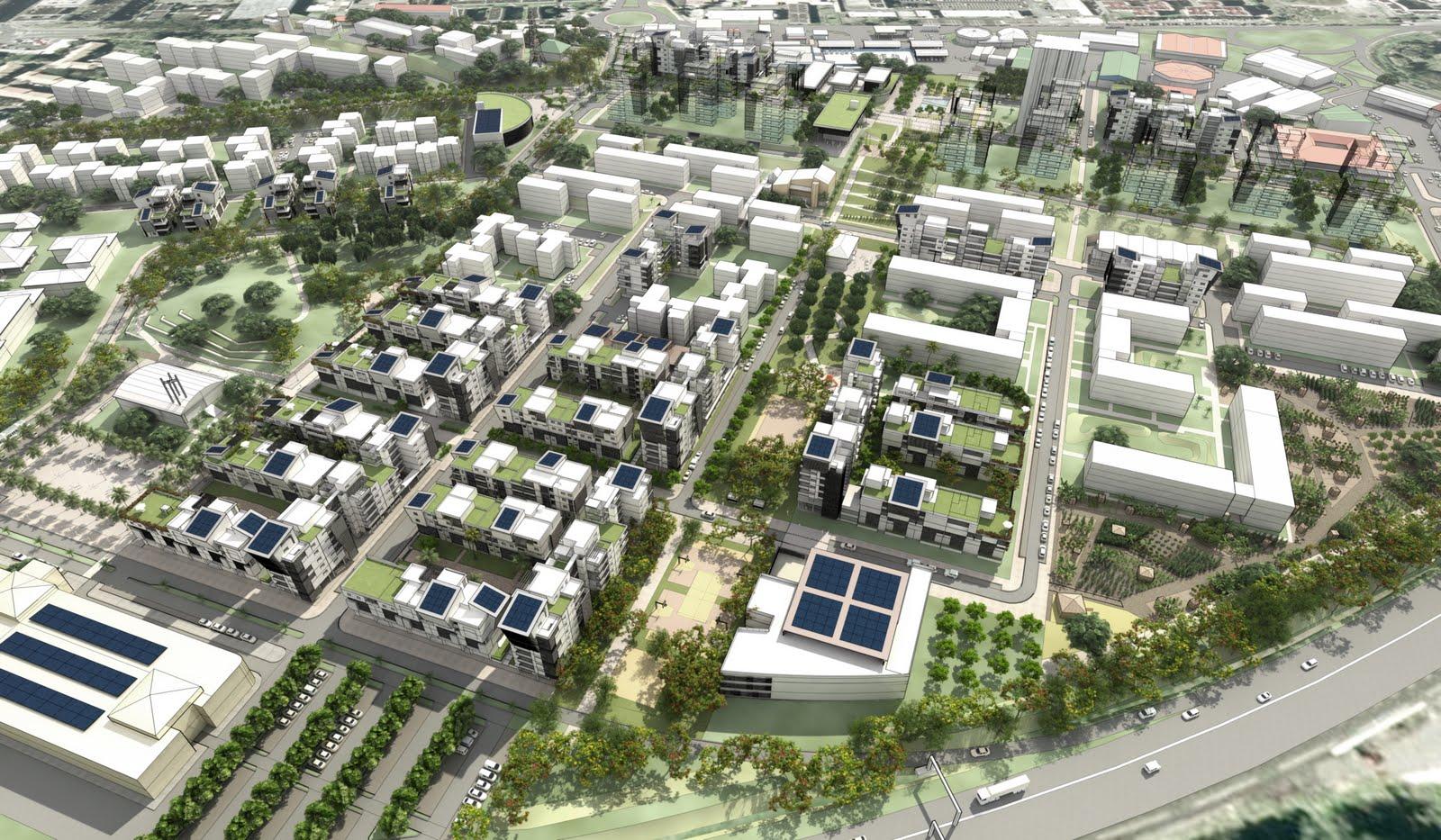 rénovation urbaine projets
