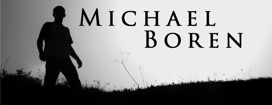 Michael Samuel Boren