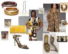 Popurri fashion
