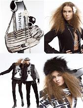Publicidad Chanel