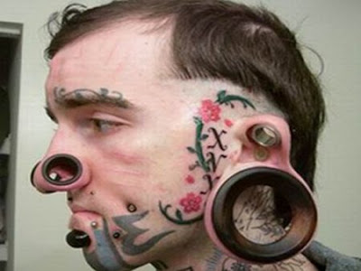 The Rise of Body Piercing and Ear Gauges