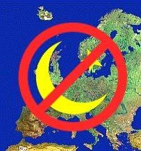 ALTO AL ISLAM EN EUROPA