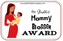 My fourth blog award