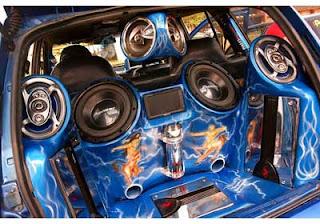 Los Mejores Audio Sound Car