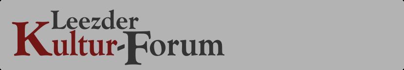 Leezder Kultur-Forum