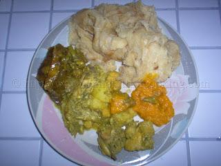 curry Q