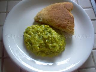 Guacamole (Zaboca Choka)