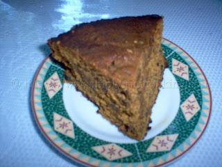 Trinidad black cake