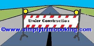 roadblocks of life