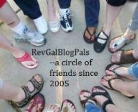 I&#39;m a RevGalBlogPal