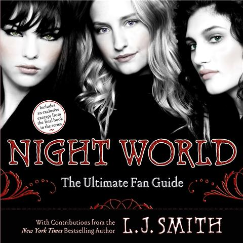 lj smith night world strange fate pdf