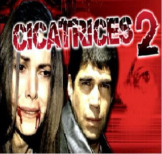 Cicatrices 1 y 2 DVDRip Español Latino Linkz Intercambiablez