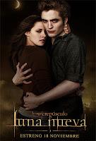La saga Crepusculo: Luna nueva (2009) online y gratis