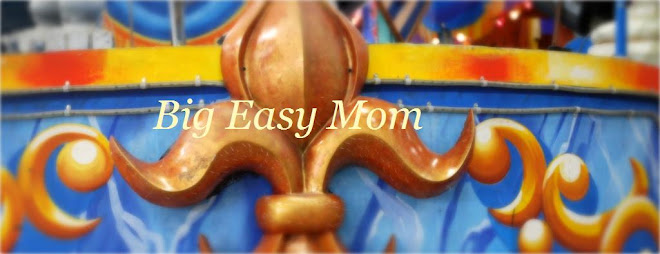Big Easy Mom