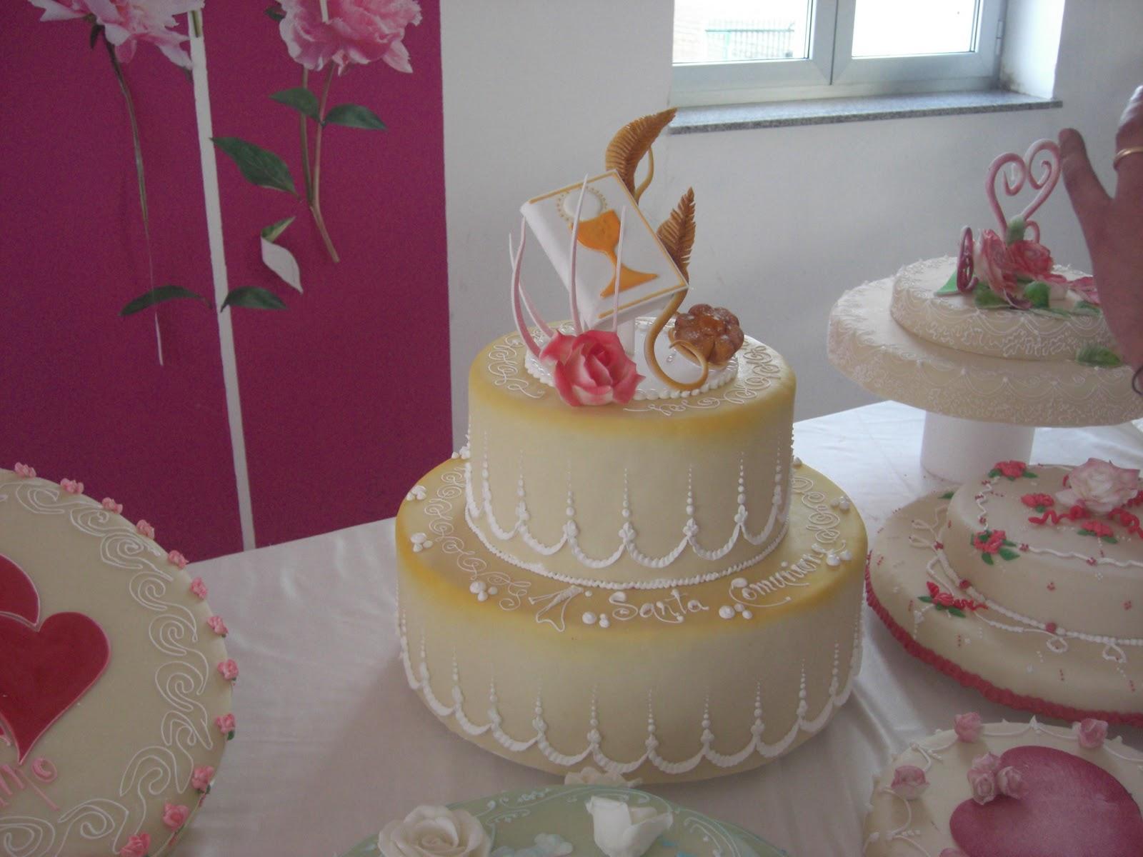 Pasticcerie Cake Design Verona : LOREDANA LUNETTO Docente e Consulente di Pasticceria e ...