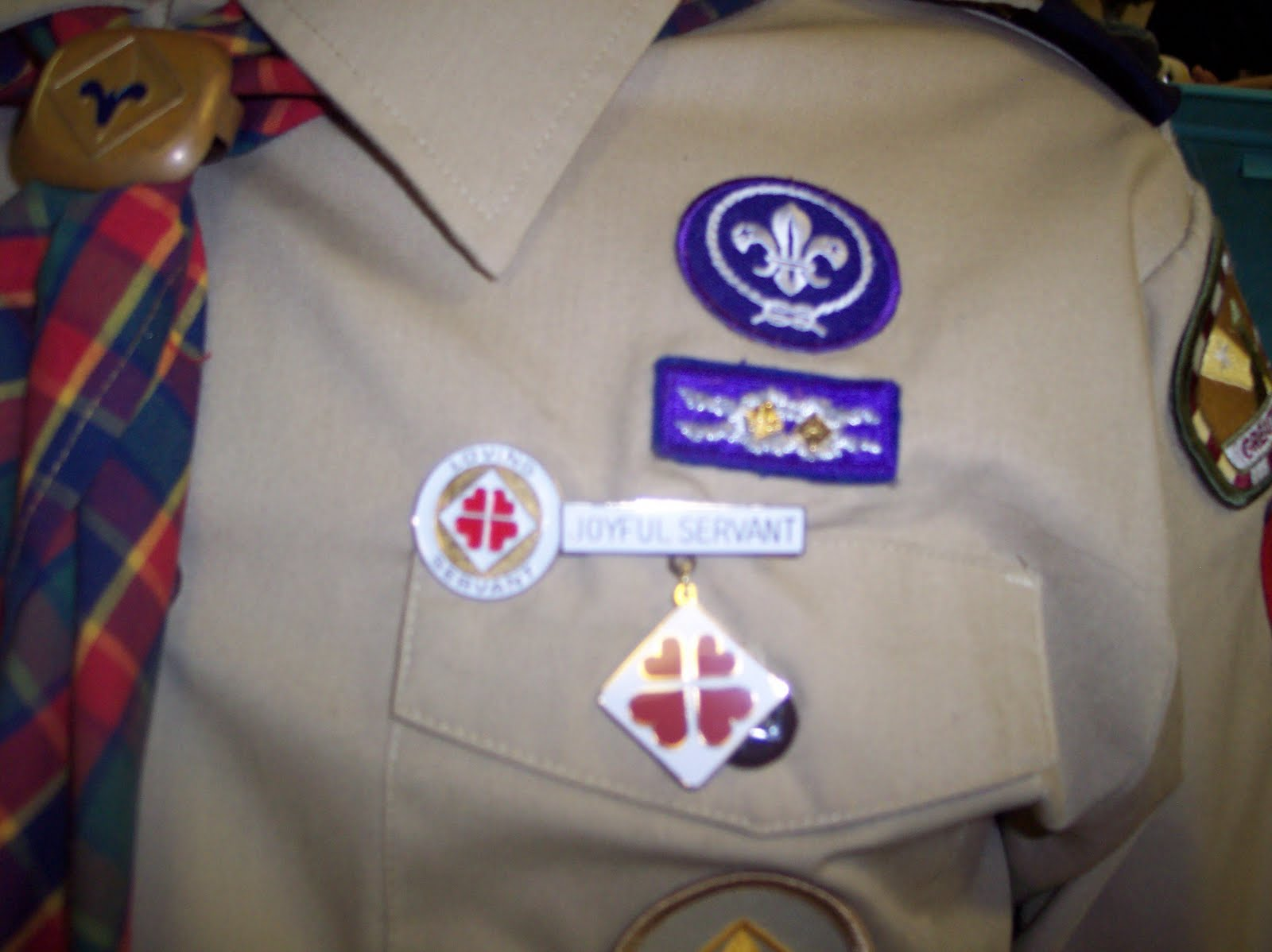 Cub Scout Sports And Academic Awards Scoutingbsa : Party ...