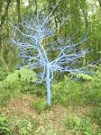 """Galerie """" Le Bleu dans tous ses états """""""