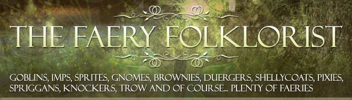 The Faery Folklorist