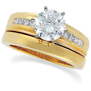 Diamond Lights For Weddings: Your Designer Diamond Rings
