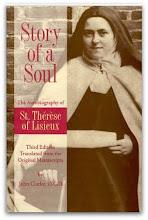 The autobiography of St Therese.
