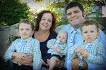 The Picanco Family