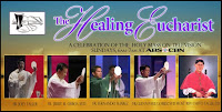 Healing Eucharist Mass April 7 2013 Replay