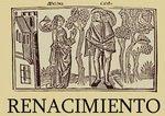 Premio I aniversario Renacimiento