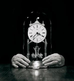 O que é o tempo?