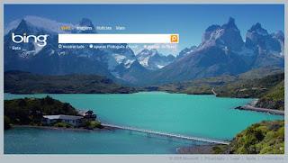 Bing melhor que Google?