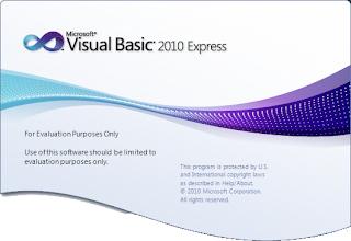 Ficou bacana o Visual C# 2010.