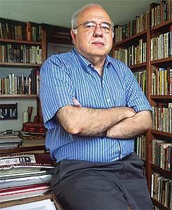 Luis Fernando Veríssimo.