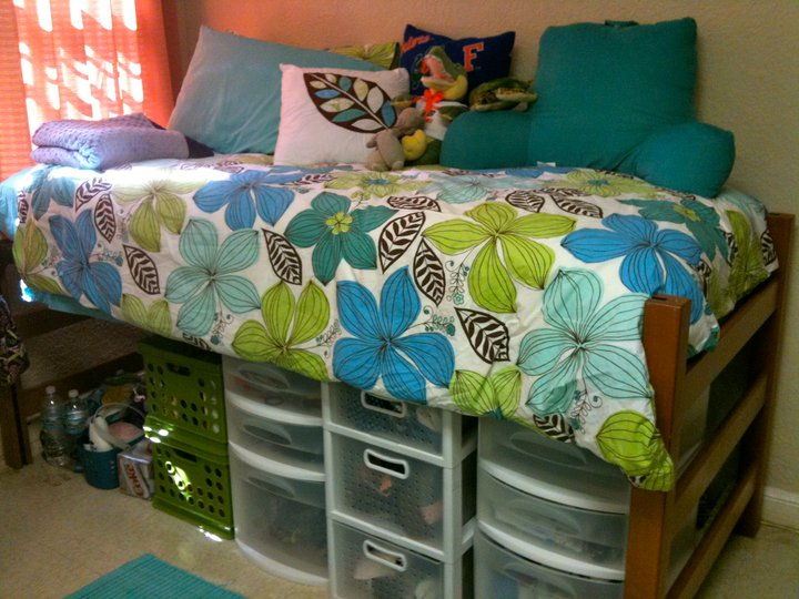 Moore Designs Dorm Life For Real