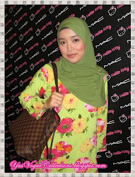 Tudung Stylo Jersey Candy