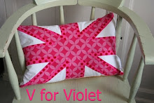 V for Violet Label