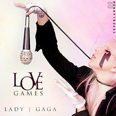 Lady Gaga Love Game Lyrics