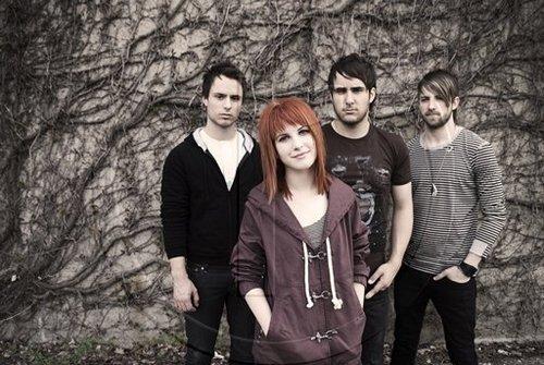Careful Paramore Album Lyric Paramore Careful