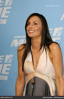 Cum on famke janssen consider