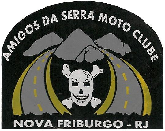 Amigos da Serra Moto Clube