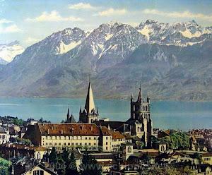 Lausanne original