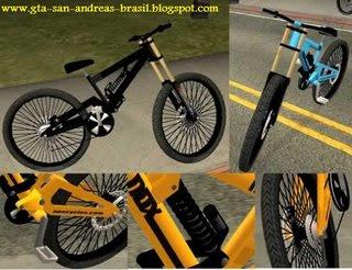 Marcadores: Bicicletas