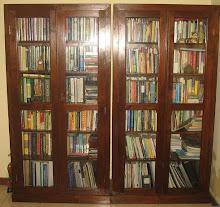 Buku-buku kesayanganku
