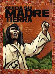MADRE TIERRA!