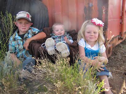 JayCee, Brody & Krasyn